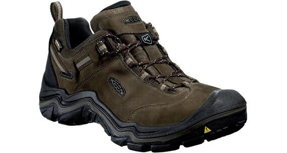 Keen Wanderer WP Hikingsko Herrer brun
